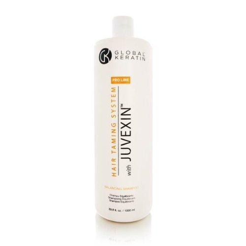 کراتین مو گلوبال چاکلت (Global Keratine Juvexin)