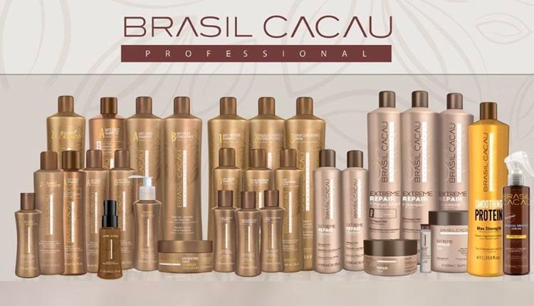 ۱۰ تا از بهترین برندهای مواد کراتینه مو برزیلی در سال ۲۰۲۰ + لیست قیمت