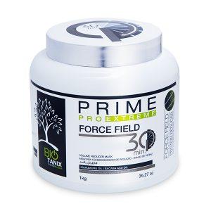 پروتئینه مو Force field پرایم