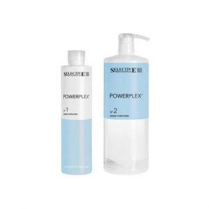 پاور پلکس (SELECTIVE PowerPlex SALON KIT)
