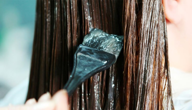 آیا میتوان رنگ مو و کراتینه را در یک روز انجام داد؟