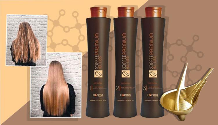 نانو کراتین مو چیست و چه کاربردی دارد؟